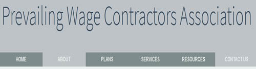 Prevailing Wage Contractors Association